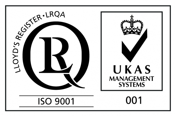 OGM achieves ISO 9001:2008 Accreditation